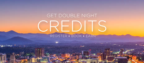 Get Double Night Credits